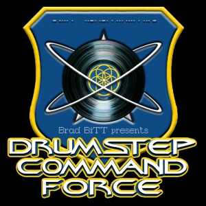 drumstep command force cover